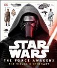 Star Wars: the Force Awakens Visual Dictionary - Book
