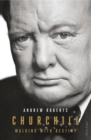 Churchill : Walking with Destiny - Book