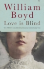 Love is Blind - Book