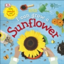 RHS I Can Grow A Sunflower - Book
