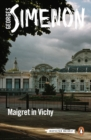 Maigret in Vichy : Inspector Maigret #68 - Book