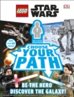 LEGO Star Wars Choose Your Path : With Minifigure - Book