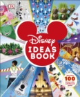 Disney Ideas Book : More than 100 Disney Crafts, Activities, and Games