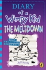 Diary of a Wimpy Kid: The Meltdown (book 13) - eBook