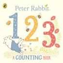Peter Rabbit 123 : A Counting Book - Book