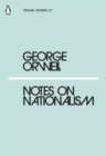 Notes on Nationalism - eBook