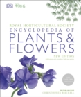 RHS Encyclopedia of Plants and Flowers - Book