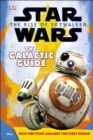 Star Wars The Rise of Skywalker The Galactic Guide - Book