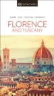DK Eyewitness Travel Guide Florence and Tuscany - Book