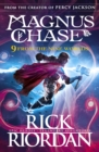 9 From the Nine Worlds : Magnus Chase and the Gods of Asgard - eBook