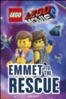 THE LEGO (R) MOVIE 2 (TM) Emmet to the Rescue - Book