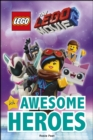 THE LEGO (R) MOVIE 2 (TM) Awesome Heroes - Book