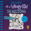 Diary of a Wimpy Kid: The Meltdown (book 13) - eAudiobook