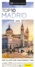 DK Eyewitness Top 10 Madrid : 2020 (Travel Guide)