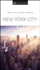 DK Eyewitness New York City : 2020