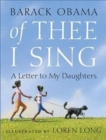 Of Thee I Sing - Book