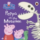 Peppa Pig: Peppa at the Museum - Book