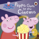 Peppa Pig: Peppa Goes to the Cinema - Book
