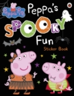 Peppa Pig: Peppa's Spooky Fun Sticker Book