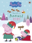 Peppa Pig: The Official Peppa Annual 2020 - Book