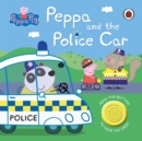 Peppa Pig: Police Car : Sound Book
