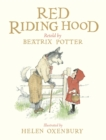 Red Riding Hood - Book