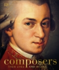 Composers : Their Lives and Works