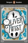 Penguin Readers Level 6: Oliver Twist (ELT Graded Reader)