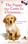 The Puppy that Came for Christmas and Stayed Forever - Book