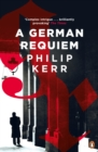 A German Requiem - Book