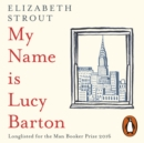 My Name Is Lucy Barton - eAudiobook