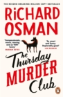 The Thursday Murder Club : The Record-Breaking Sunday Times Number One Bestseller - eBook