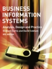Business Information Systems : Analysis, Design and Practice