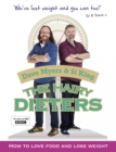 The Hairy Dieters : How to Love Food and Lose Weight - Book