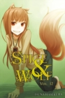 Spice and Wolf, Vol. 12 (light novel)