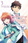 The Irregular at Magic High School, Vol. 3 (light novel) : Nine School Competition, Part I