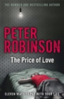 The Price of Love : including an original DCI Banks novella - Book