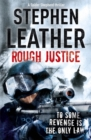 Rough Justice : The 7th Spider Shepherd Thriller