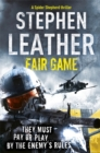 Fair Game : The 8th Spider Shepherd Thriller