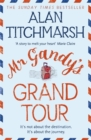 Mr Gandy's Grand Tour - Book