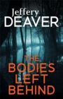 The Bodies Left Behind - Book
