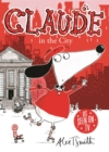 Claude in the City - Book