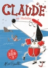 Claude on Holiday - Book