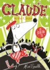Claude at the Circus - Book