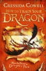 How to Train Your Dragon: How to Twist a Dragon's Tale : Book 5 - Book