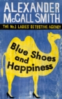 Blue Shoes And Happiness - Book