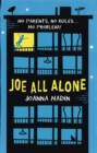 Joe All Alone - Book