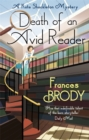 Death of an Avid Reader : A Kate Shackleton Mystery