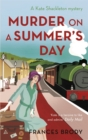 Murder on a Summer's Day : Number 5 in series