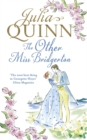 The Other Miss Bridgerton - Book